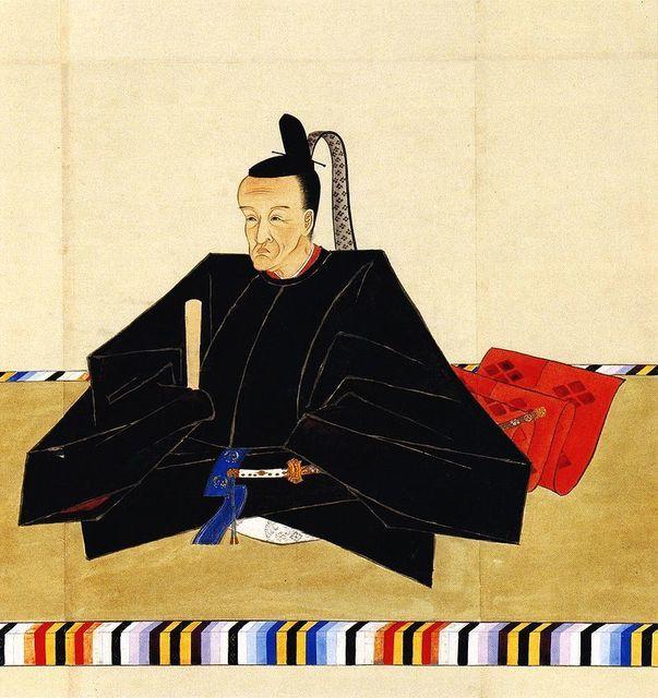 12代将軍徳川家慶(とくがわ いえよし).JPG