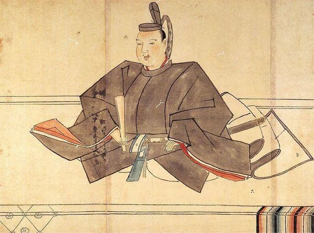 6代将軍徳川家宣(とくがわ いえのぶ).jpg